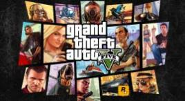 Grand Theft Auto V (GTA) Rockstar Social Club
