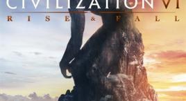 Sid Meier's Civilization VI: Rise and Fall PC Digital