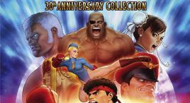 Street Fighter: 30th Anniversary Collection Pre-Order PC Digital