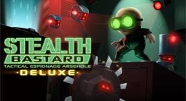 Stealth Bastard Deluxe PC Digital