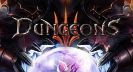 Dungeons 3 Steam Key