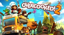 Overcooked! 2 - Steam Key