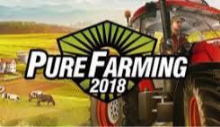 Pure Farming 2018 PC Digital