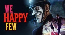 We Happy Few Steam Key