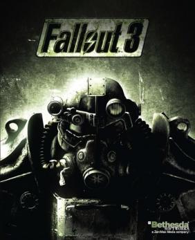 Fallout 3 PC Digital cover