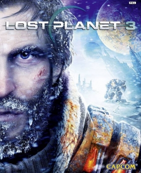 Lost Planet 3 Steam Key cover