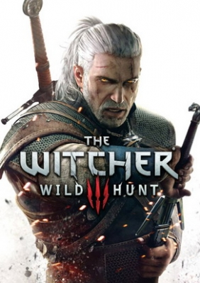 The Witcher 3: Wild Hunt PC Digital cover