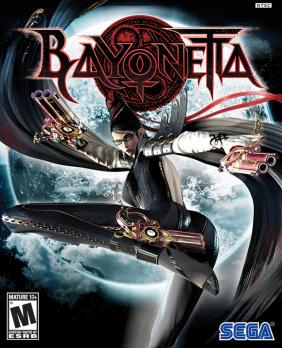 Bayonetta PC Digital cover