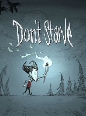 Don't Starve PC Digital cover