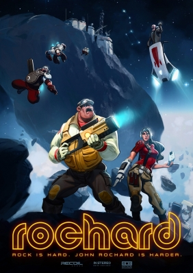 Rochard PC Digital cover