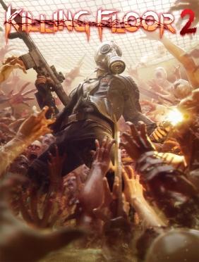 Killing Floor 2 PC Digital cover
