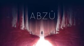 ABZÛ PC Digital cover