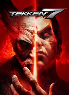 Tekken 7 PC Digital cover