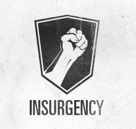Insurgency PC Digital cover