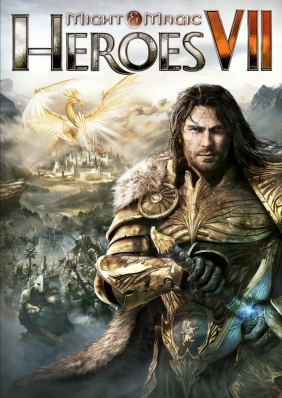Might & Magic Heroes VII PC Digital cover