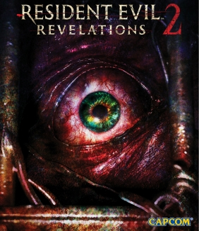 Resident Evil: Revelations 2 PC Digital cover