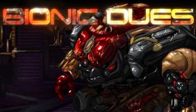 Bionic Dues Mac cover