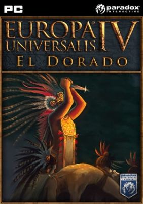 Europa Universalis IV: El Dorado – Expansion PC/MAC Digital cover