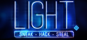 Light PC Digital cover
