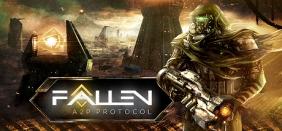 Fallen: A2P Protocol Mac cover