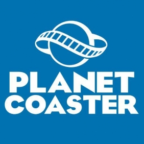 Planet Coaster PC Digital cover