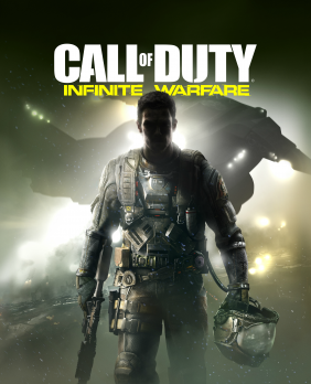 Call of Duty: Infinite Warfare PC Digital cover