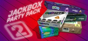 The Jackbox Party Pack 2 Mac cover