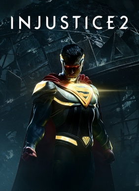Injustice™ 2 - Standard Edition Steam Key cover
