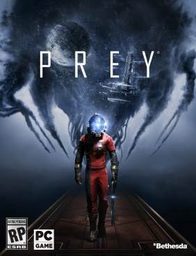 Prey (2017) PC Digital cover