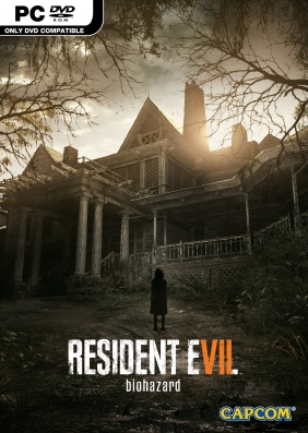 Resident Evil 7: biohazard PC Digital cover