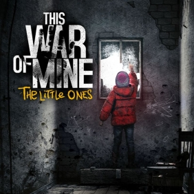 This War of Mine: The Little Ones PC Digital cover