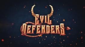 Evil Defenders PC Digital cover