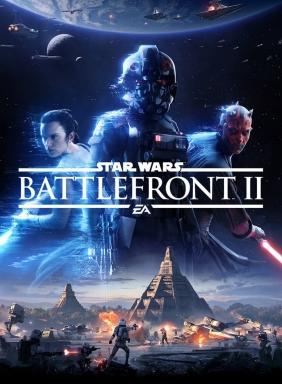Star Wars: Battlefront II PC Digital cover