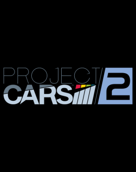 Project CARS 2 PC Digital cover