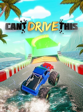 Can't Drive This PC Digital cover