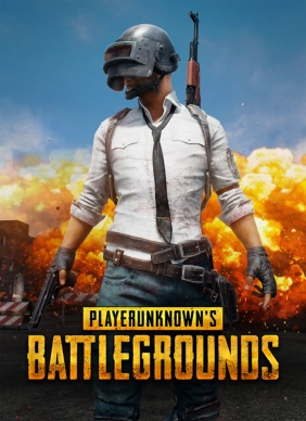 PLAYERUNKNOWN'S BATTLEGROUNDS PC Digital cover