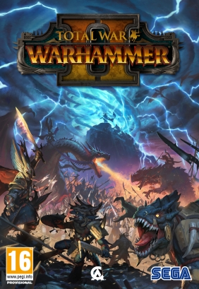 Total War: Warhammer II Steam Key cover