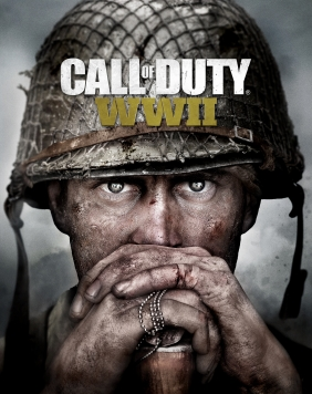 Call of Duty: WWII PC Digital cover