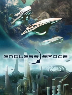 Endless Space PC Digital cover