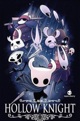 Hollow Knight PC Digital cover