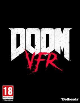Doom VFR PC Digital cover