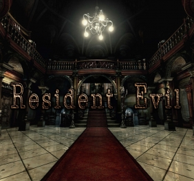 Resident Evil - HD Remaster PC Digital cover