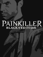 Painkiller: Black Edition PC Digital cover