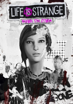 Life is Strange: Before the Storm PC Digital cover