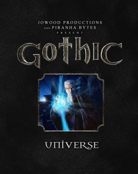 Gothic Universe Edition PC Digital cover