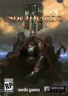 SpellForce 3 PC Digital cover