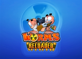 Worms: Reloaded PC Digital cover