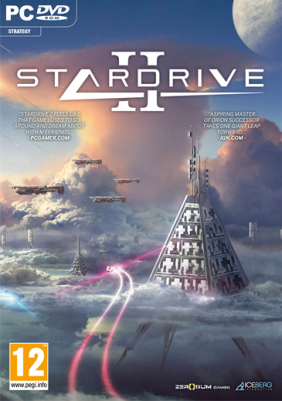 StarDrive 2 Steam Key cover