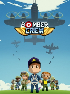 Bomber Crew PC Digital cover