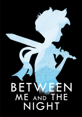 Between Me and the Night PC Digital cover